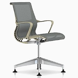 Setu Multipurpose Chair, 4-Star Fixed Base