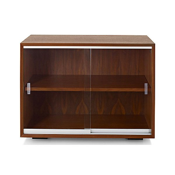 Nelson BCS, Closed Cabinets