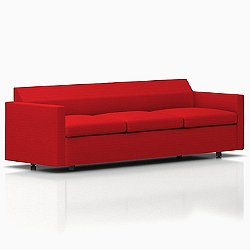 Bevel Three-Seat Sofa