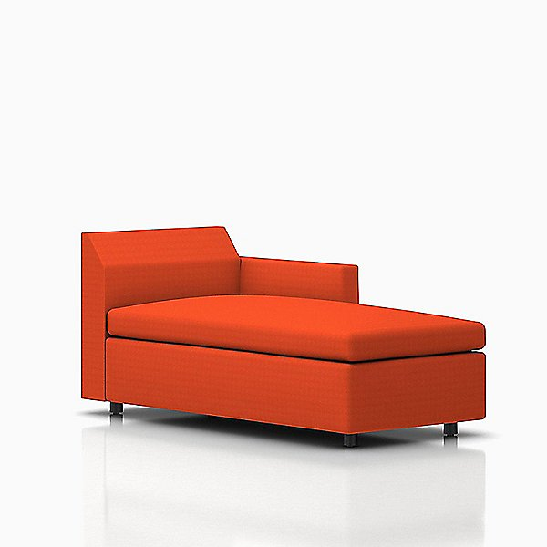 Bevel Chaise Lounge