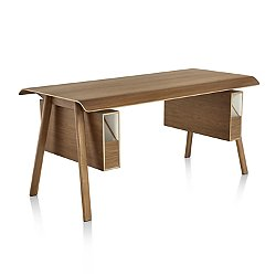 Distil Desk, 60-In.