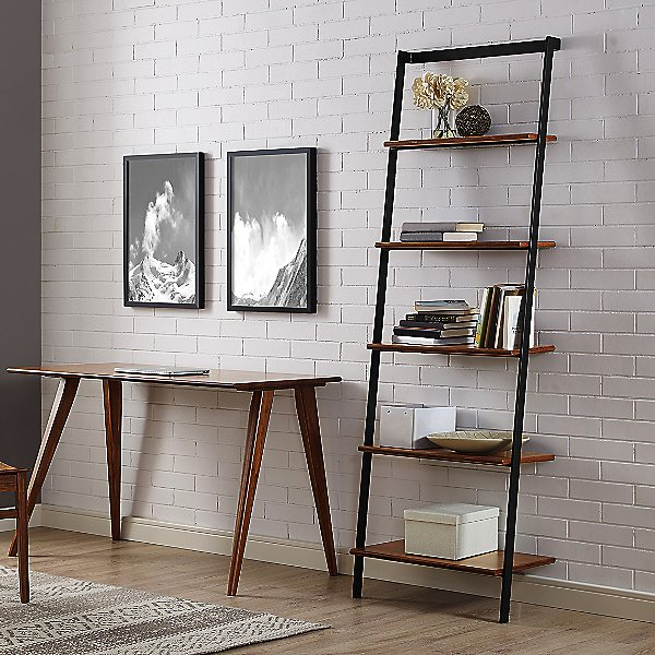 Studio Line Leaning Shelf