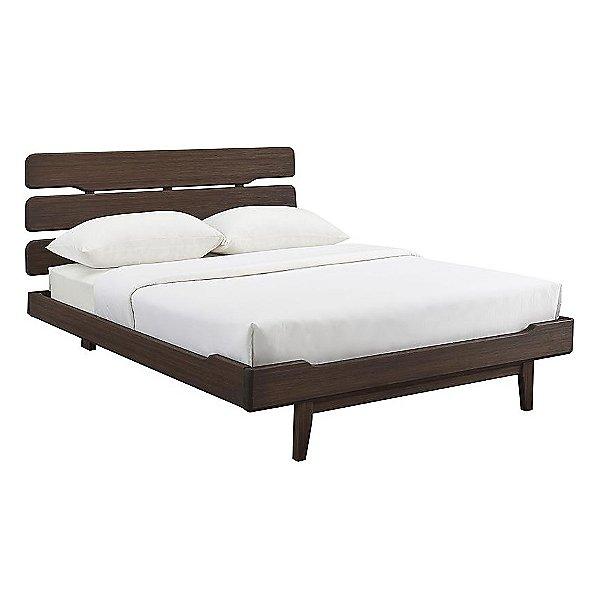 Currant Platform Bed
