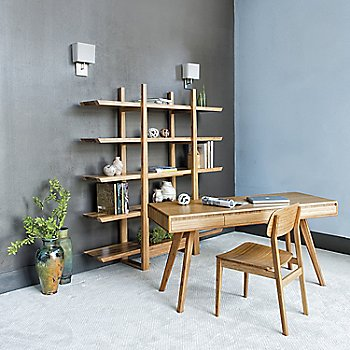 Shown in use with Currant Desk and Currant Chair (sold separately)