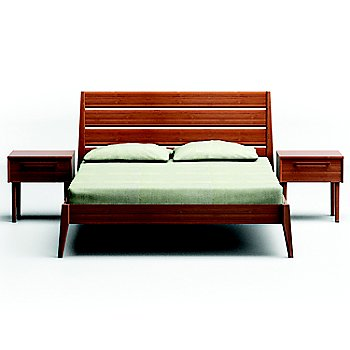 Shown with Sienna Platform Bed (sold separately)