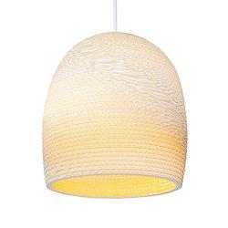 Scraplight Bell Pendant Light