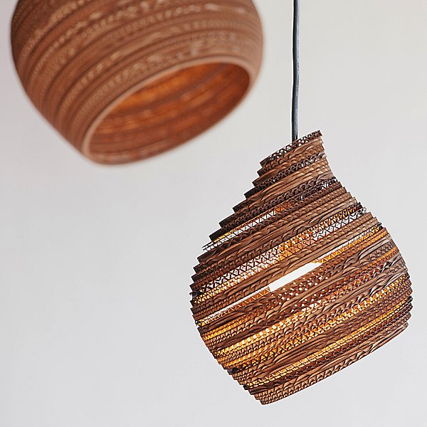Hive Pendant Light