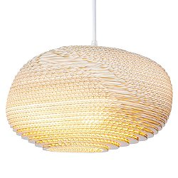 Pebbles Alki Pendant Light