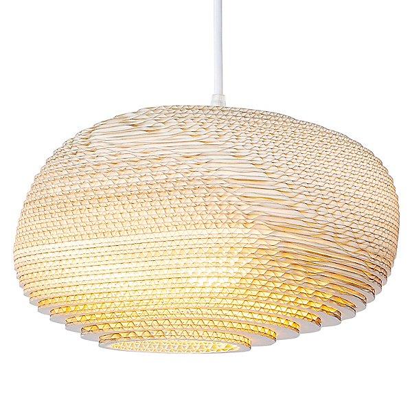 Pebbles Alki Pendant Light