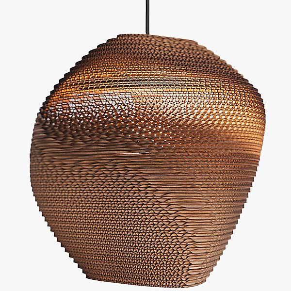 Pebbles Allyn Pendant Light