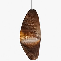 Pebbles Denny Pendant Light