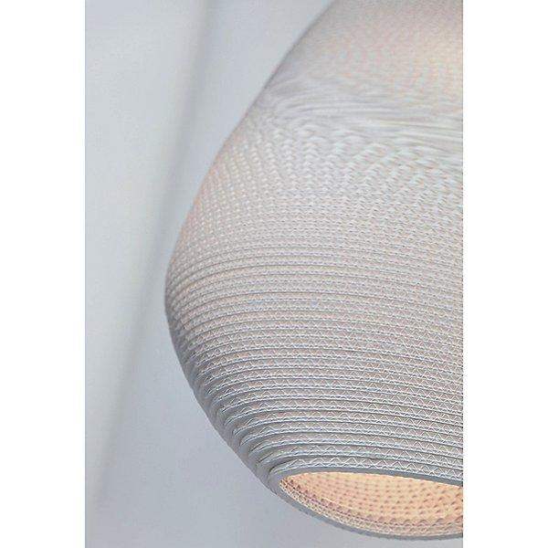 Pebbles Denny Pendant Light