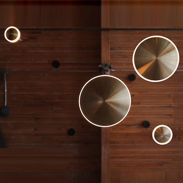 Chrona LED Wall Sconce
