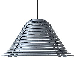 Vela Steplight Pendant (Aluminum) - OPEN BOX RETURN