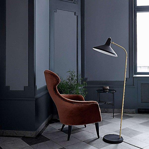 Grossman G-10 Floor Lamp