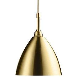 Bestlite BL9 Pendant Light (Brass/Small) - OPEN BOX RETURN