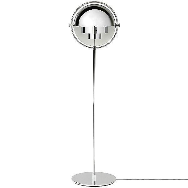 Multi-Lite Floor Lamp