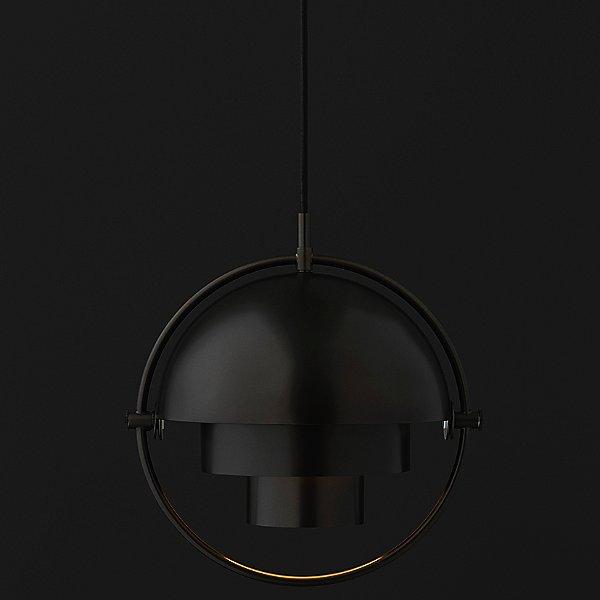 Multi-Lite Mini Pendant