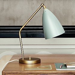 Grossman Grashoppa Table Lamp