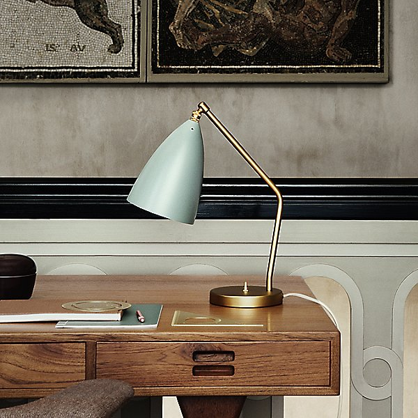 Grossman Grashoppa Table Lamp