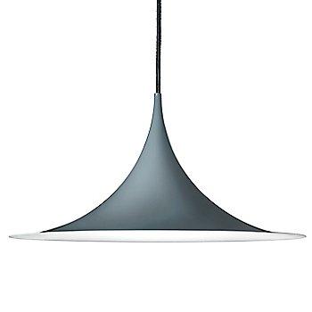 Medium size / Glossy Anthracite Grey finish