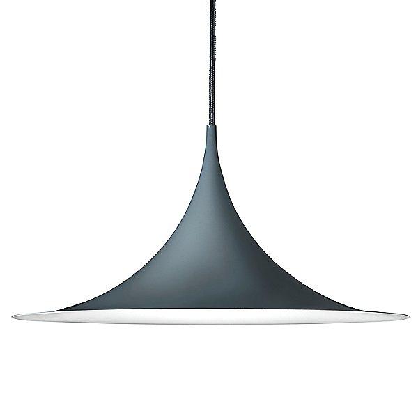 Semi Pendant Light