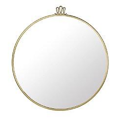 Rondaccio Circular Mirror