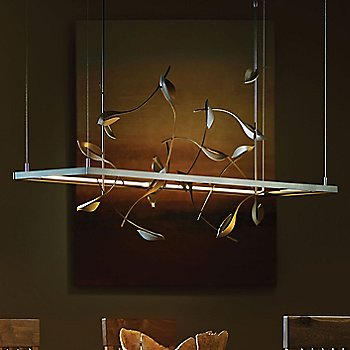 Autumn LED Linear Suspension / in use