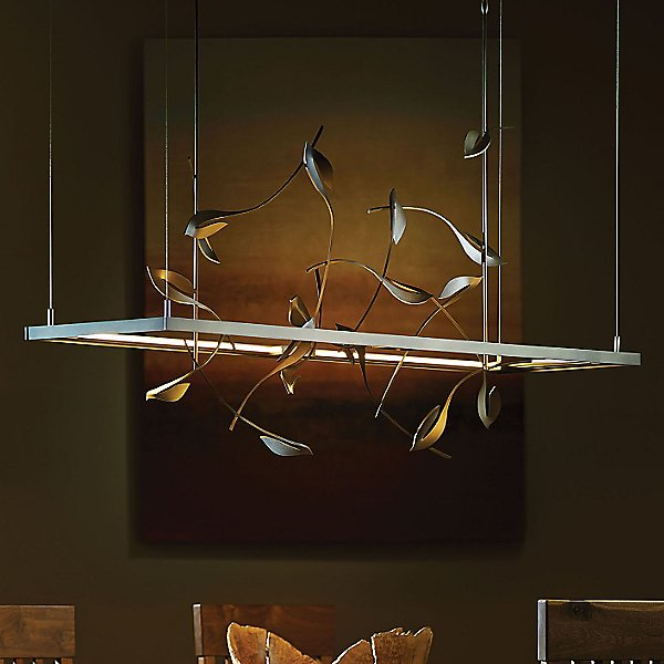 Autumn LED Linear Suspension Light