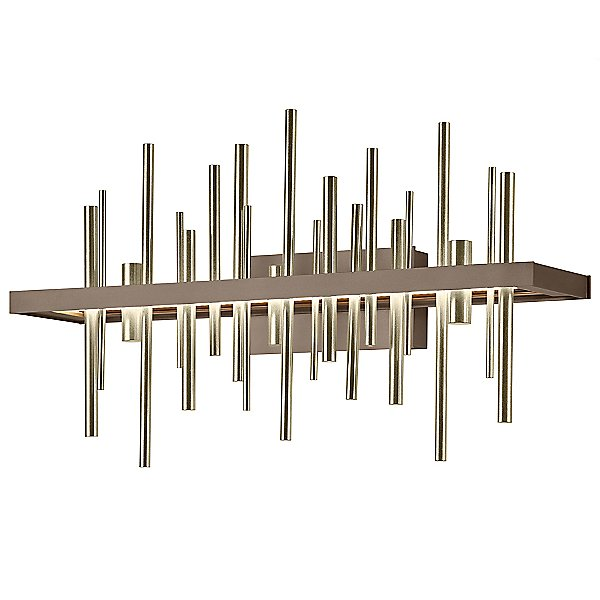 Cityscape LED Wall Sconce