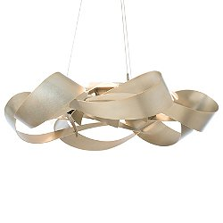 Flux Large LED Pendant Light