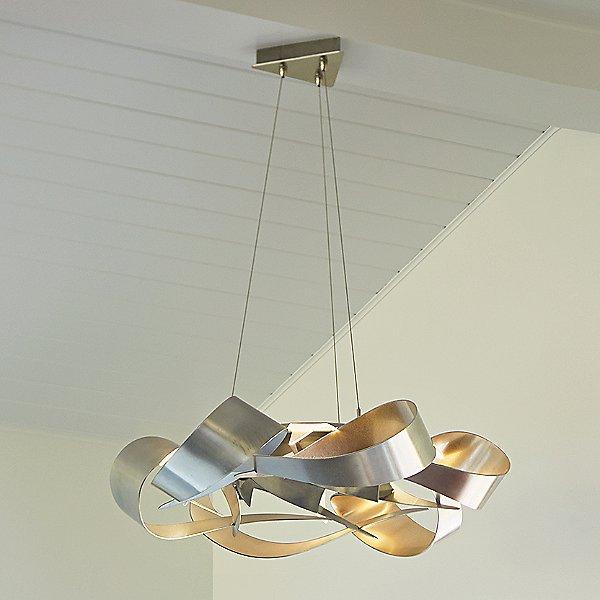Flux Large LED Pendant Light