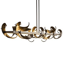 Folio Large LED Pendant Light