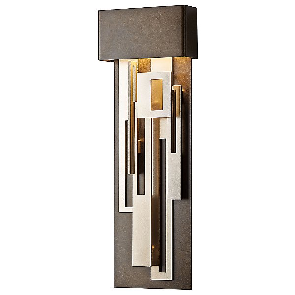 Collage LED Tall Wall Sconce