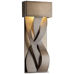 Tress LED Outdoor Wall Sconce