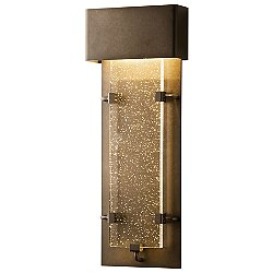 Ursa Small LED Outdoor Wall Sconce