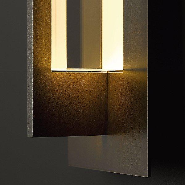 Axis Coastal Outdoor Wall Light