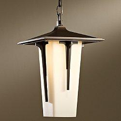 Modern Prairie Outdoor Pendant Light