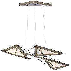 Vitrage LED Linear Suspension Light