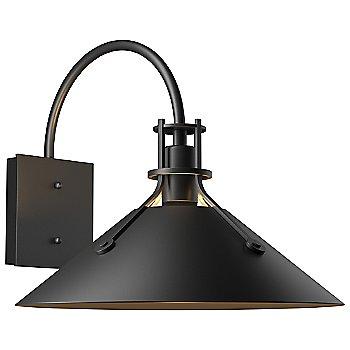 Coastal Black finish / Medium size
