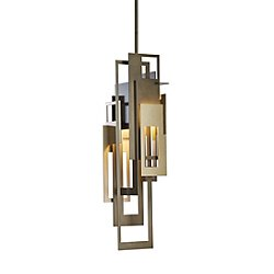 Collage Mini Pendant Light
