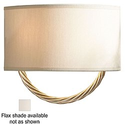 Cavo Large Wall Sconce (Flax/Soft Gold) - OPEN BOX RETURN