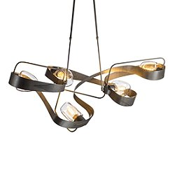 Graffiti Pendant Light