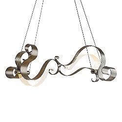Trapeze LED Pendant Light