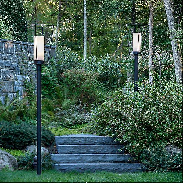 Loft Outdoor Post Light