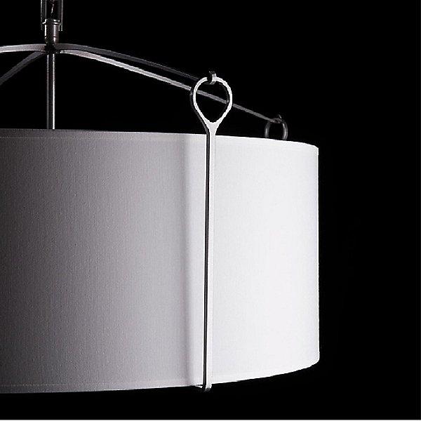Bow Large Pendant Light