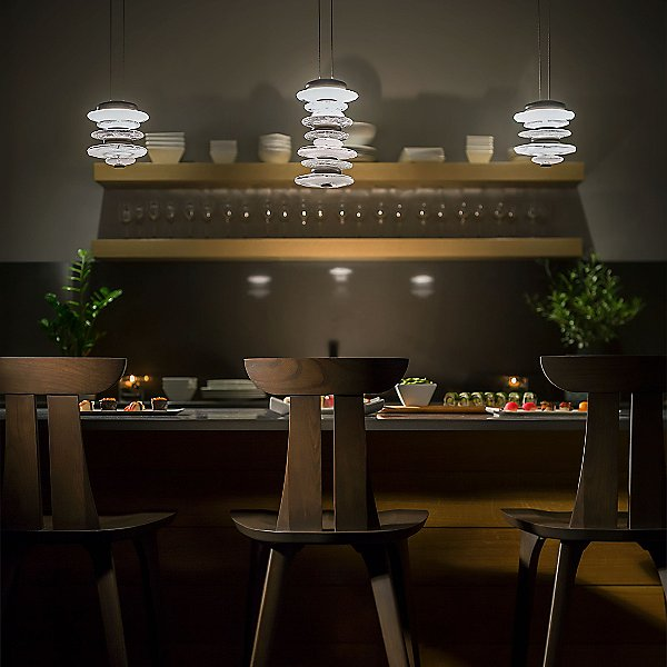 Cairn LED Large Mini Pendant Light