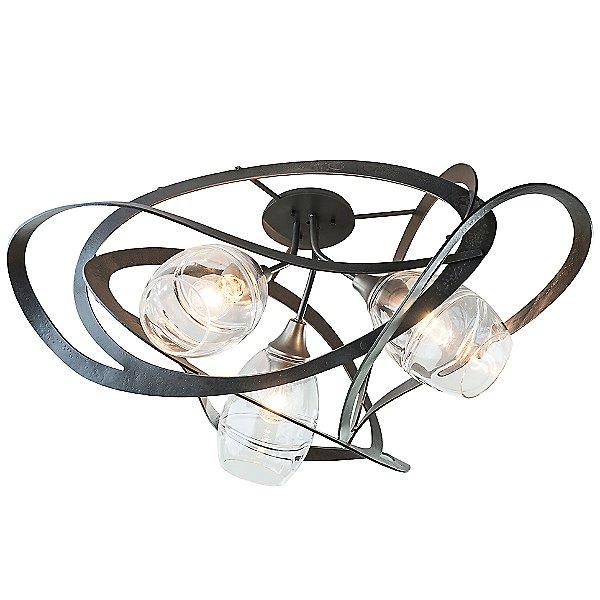 Nest Semi-Flush Mount Ceiling Light