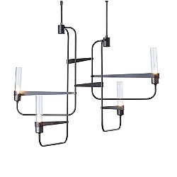 Citadel Pendant Light