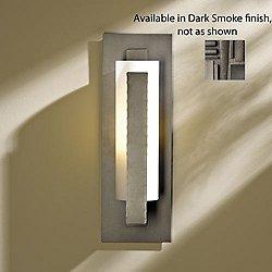 Vertical Bar Wall Sconce - 217185 (Smoke/Pearl) - OPEN BOX
